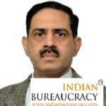 Balram Bhargava,
