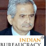 Bhanu Pratap Sharma IAS
