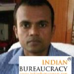 Bhupendra S Chaudhary IAS