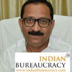 Bimal Kumar Dubey IAS