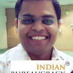 Sunil Kumar Verma IAS
