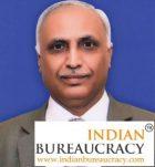 Shri D M Muglikar IAS