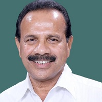 Shri D V Sadananda Gowda