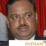Dhanpat Singh IAS
