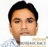 Dilip Kumar Rana IAS