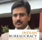 Shri Deependra Singh Kushwah IAS