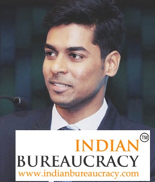 Durishetty Anudeep IRS-Indian Bureaucracy