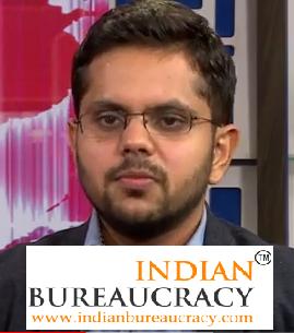 Gaurang Rathi IAS