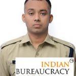 Gaurav Banswal IPS
