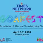 Goafest 2018