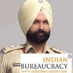 Gurinder Singh Dhillon IPS