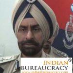 Gursharan Singh Sandhu IPS