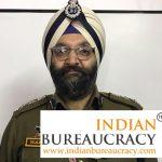 Harmeet Singh Mehta IPS