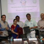 ITDC MoU with Jamia Millia Islamia