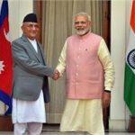 India, Nepal