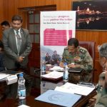 Indian Army and Axis Banksign MoU