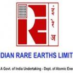 Indian Rare Earths Ltd