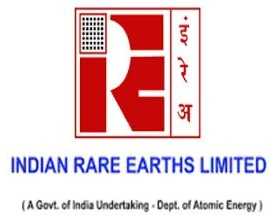 Indian Rare Earths Ltd