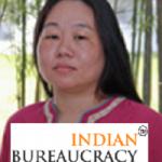 Indra Mallo IAS