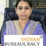 Jasjit Kaur IAS