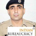 Jogendra Kumar IPS