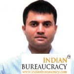 Kartikeya Goel IAS