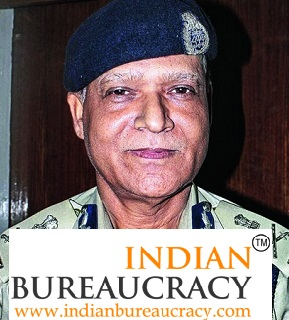 Kuladhar Saikia IPS
