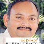 Kumar Alok IAS