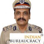 Kunwar Vijay Pratap Singh IPS