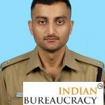 M Suleman Choudhary IPS