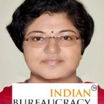 Madhavi Khode Chaware IAS