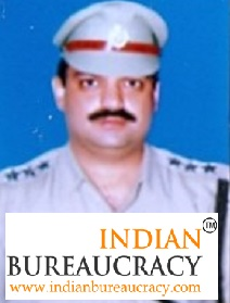Manbir Singh IPS