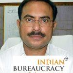 Markendey Shahi IAS