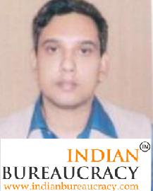 Mayank Warwade IAS