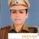Meenakshi Katyan IPS