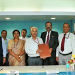 Ministry of Power MoU With NHPC