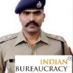 Muniraj G IPS
