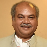 Shri Narendra Singh Tomar