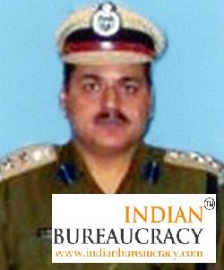 Naresh Kumar AroraIPS