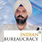 Naunihal Singh IPS
