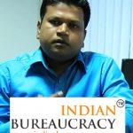 Navlikishore Ram IAS