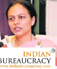 Neerja Sekhar IAS