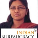 Nirupama Dange IAS
