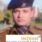 Pankaj Nain IPS