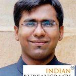 Prabhav JoshiIAS