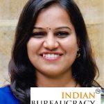 Prashasti Pareek IAS