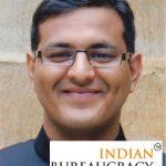 Praveen Chaudhary IAS