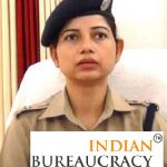 Pushpanjali Devi IPS