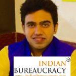 Rachit Raj IAS