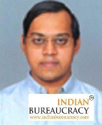 Rahul B Gupta IAS